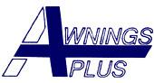 Awnings Plus of Florida logo