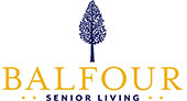 Balfour Senior Living logo
