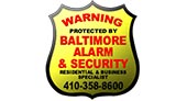 Baltimore Alarm & Security