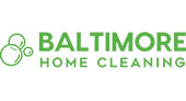 Baltimore Home Cleaning logo