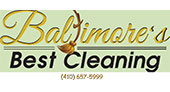 Baltimore's Best Cleaning logo