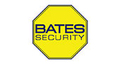 Bates Security logo