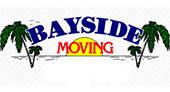Bayside Moving logo