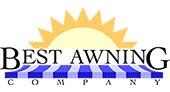 Best Awning Company logo