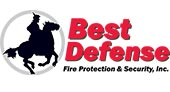 Best Defense Fire Protection & Security