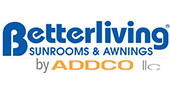 Betterliving Sunrooms & Awnings logo