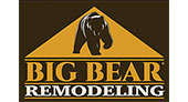 Big Bear Remodeling logo