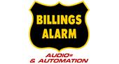 Billings Alarm, Audio & Automation