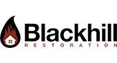 Blackhill Restoration logo