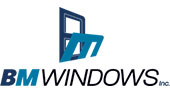 BM Windows logo