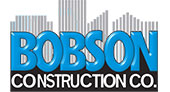 Bobson Construction logo