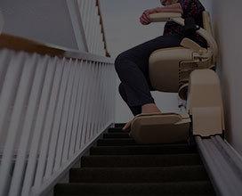 Stair Lifts Boca Raton