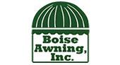 Boise Awning logo