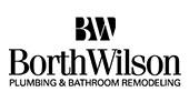 Borth-Wilson Plumbing & Bathroom Remodeling logo