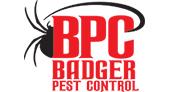Badger Pest Control