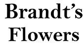 Brandt's Flowers