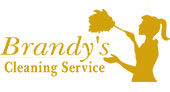 Brandy's Cleaning Service logo