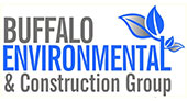 Buffalo Environmental & Construction Group logo