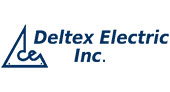Deltex Electric logo