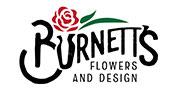 Burnett's Flowers and Design