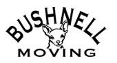 Bushnell Moving logo