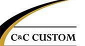 C&C Custom Builders logo