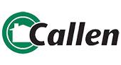 Callen Construction logo