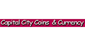 Capital City Coins & Currency