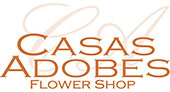 Casa Adobes Flower Shop logo