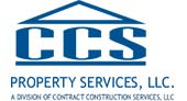 CCS Property Services logo