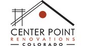 Center Point Renovations Colorado logo