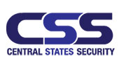 Central States Security logo