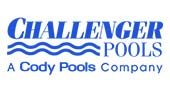 Challenger Pools logo