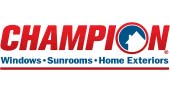 Champion Windows and Home Exteriors logo