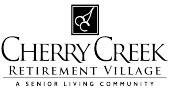 Cherry Creek Retirement Village logo