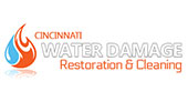 Cincinnati Water Damage logo