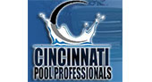 Cincinnati Pool Professionals logo