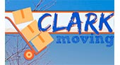 Clark Moving logo