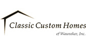 Classic Custom Homes of Waunakee