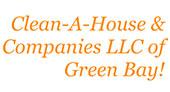 Clean-A-House & Companies logo