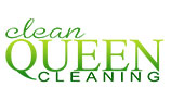 Clean Queen Cleaning logo