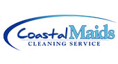 Coastal Maids logo