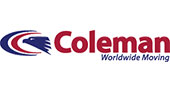 Coleman American Moving Services, Inc. logo