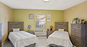 Colonial Assisted Living at Tampa logo