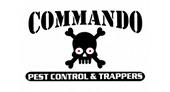 Commando Pest Control