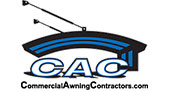 Commercial Awning Contractors logo