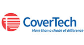 CoverTech logo