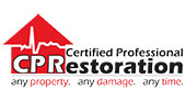 Certified Professional Restoration logo