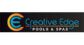 Creative Edge Pools & Spas logo