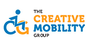 Creative Mobility Group logo